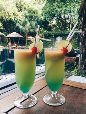 Cocktails at Pilmigrage Village