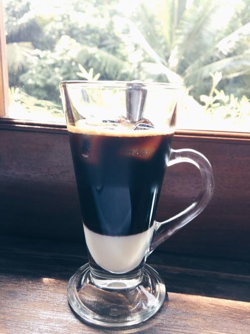 Vietnamese Ice Coffee