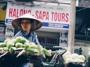 Early Mornings in Hanoi