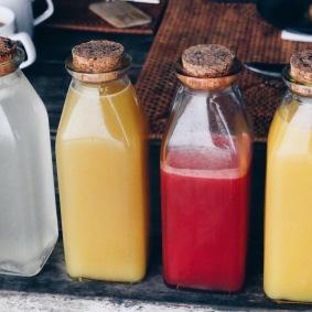 Juices Mango Bay