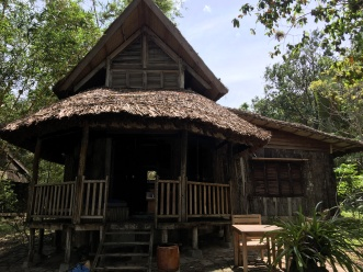 Bungalow on Phu Quoc