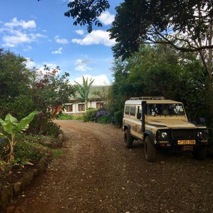 Samaki Tatu Guest House