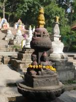 Little Shrines